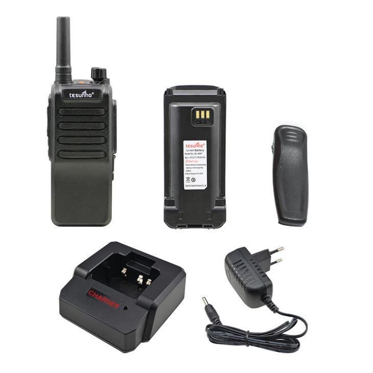 Transmissor de rádio Tesunho TH-518L