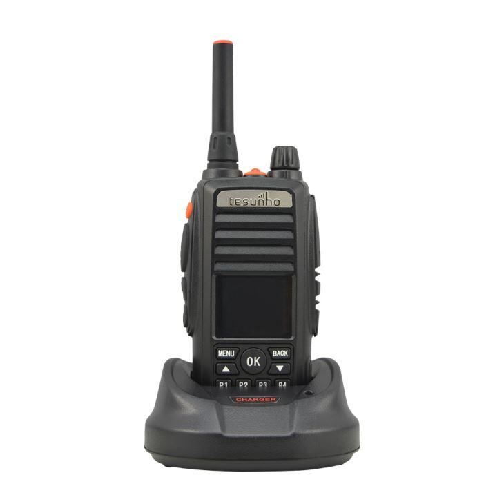 Rádio Push to Talk (POC) 4G