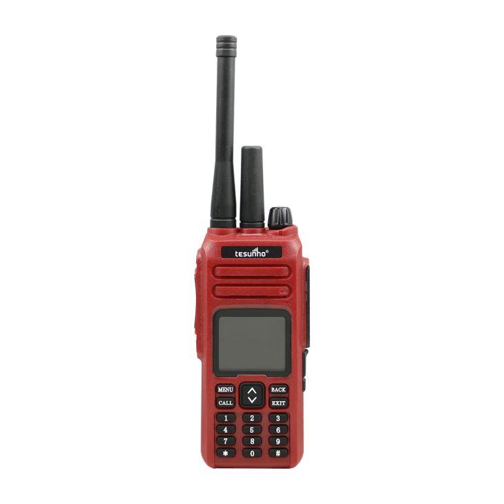 Rádio inteligente 4G LTE PoC