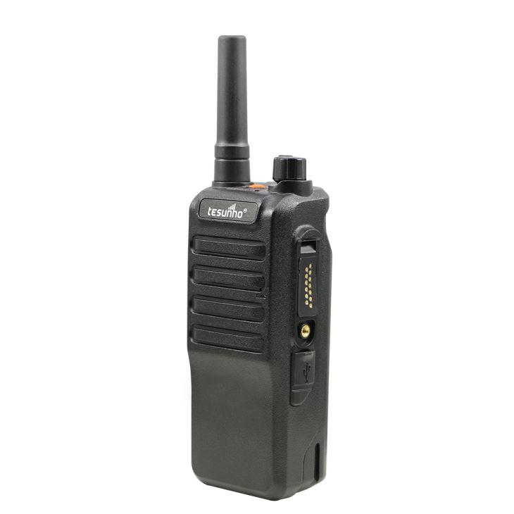 Melhor Comunicação de Emergência de Rádio em Dois Sentidos