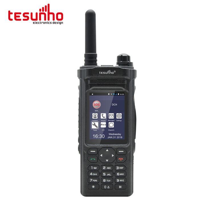 Rádios Bidirecionais da Rede de Relatórios do Consumidor