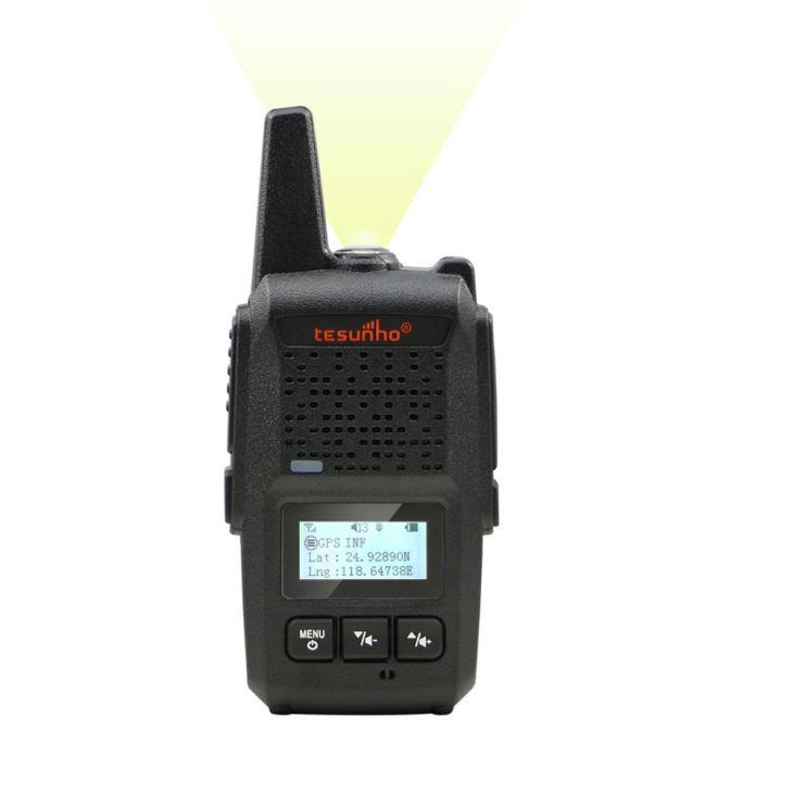 Melhores rádios bidirecionais recarregáveis