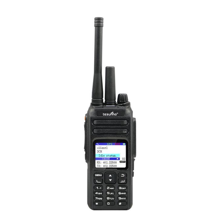 Transceptor em dois sentidos do rádio WCDMA do modo duplo do lançamento novo