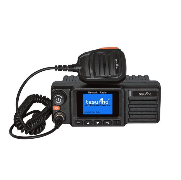 Fornecedores de rádio móvel LTE GPS Trunking 4G