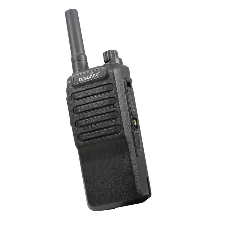 Melhor rádio de dois sentidos de Gps portátil com Wi-Fi