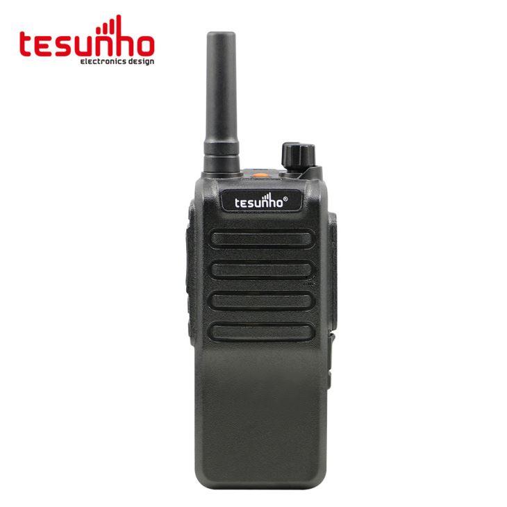 Longa distância WIFI PTT rádio de dois sentidos