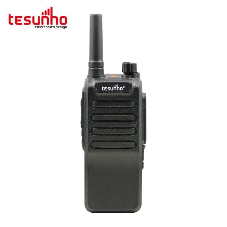 Walkie-Talkie Bluetooth WCDMA nenhuma tela de exposição