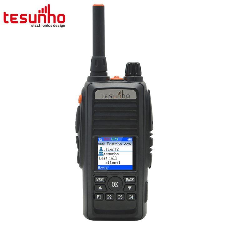 Rádio 4G sem fio com seguimento de GPS