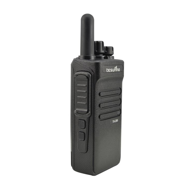 Safe Two Way Radio Communication Canadá