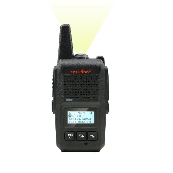 Licença de varejo gratuito em dois sentidos de rádio on-line