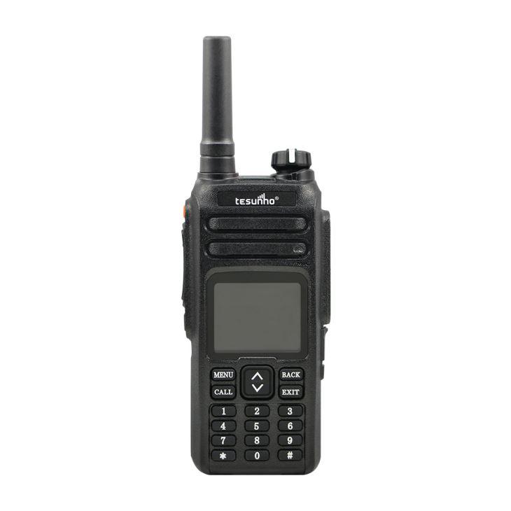 4G LTE Telefone GPS Tracker Talkie POC M2m