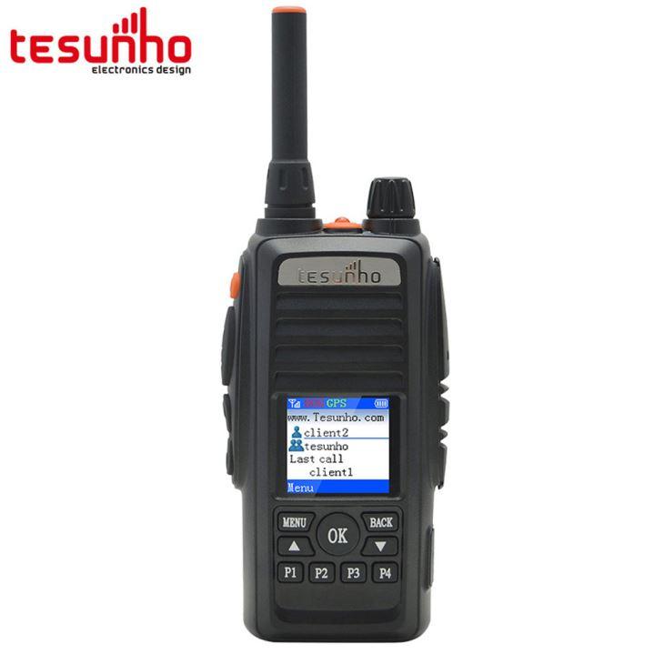 Rádios em dois sentidos comerciais de longo alcance