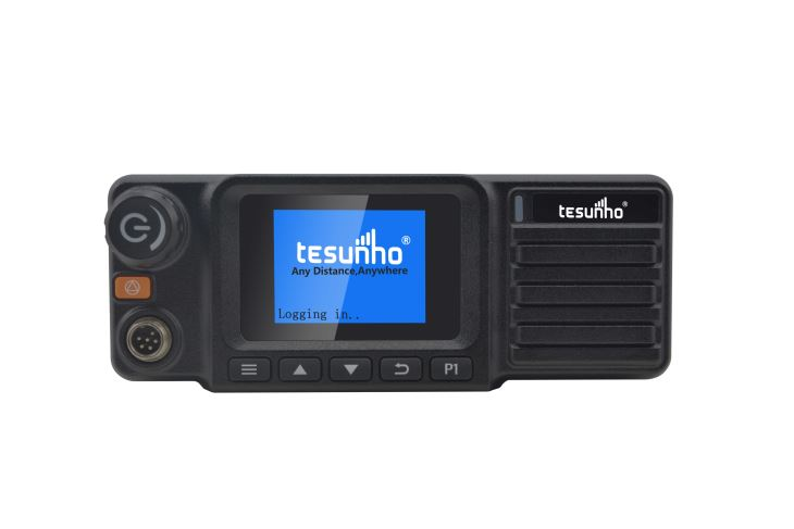 TM-991 mini walkie talkie econômico para táxi