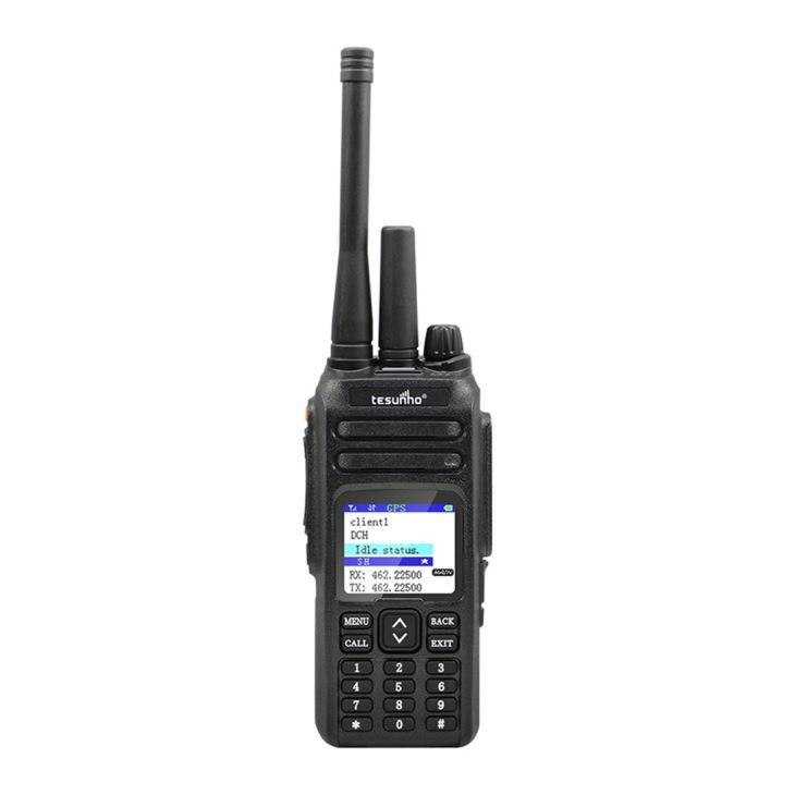 AT & T Cartão SIM Alerta Urgente Rádio GSM Rede Pública Walkie Talkie para Atacado TH680