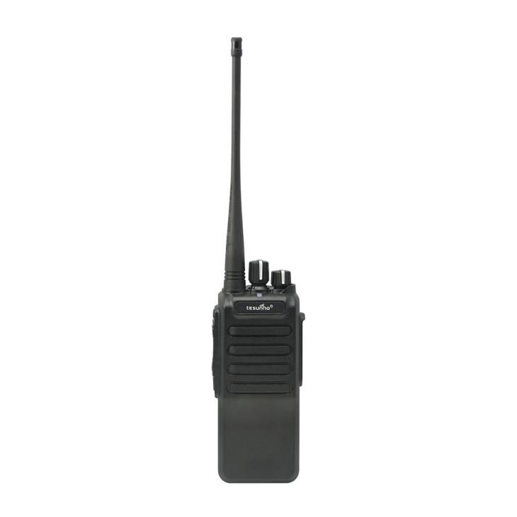 Grande poder com rádios de 2way de supressão de ruído para madeiras